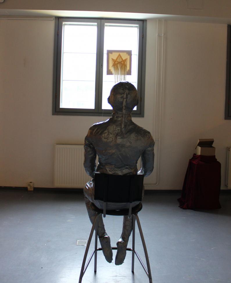 Meditaatio: ääretön /Meditation: Infinity