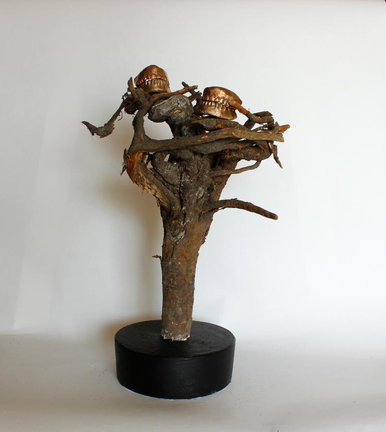 Juureni / My Roots